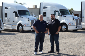 Central Coast Owners with Trucks