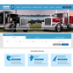 PFC Used Truck Website